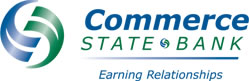 Commerce State Bank: Earning Relationships